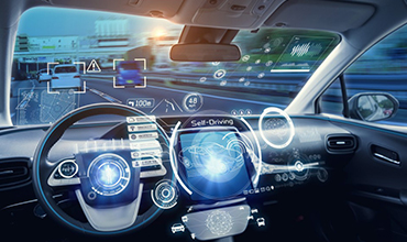 ADAS & Vehicle Embedded Solutions