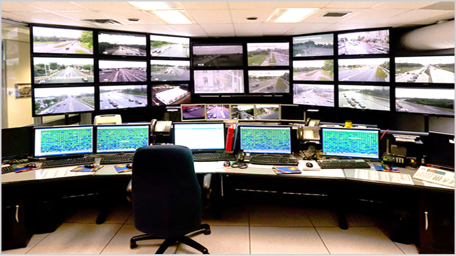 Traffic System Operation Services for the TMC in Abu Dhabi Emirate