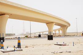 Infrastructure Asset's Services For Abu Dhabi City